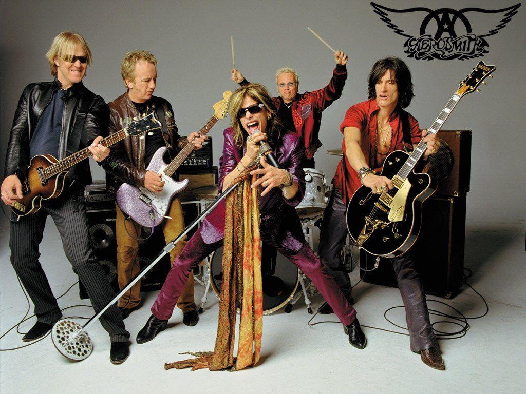 Resultado de imagen de Aerosmith