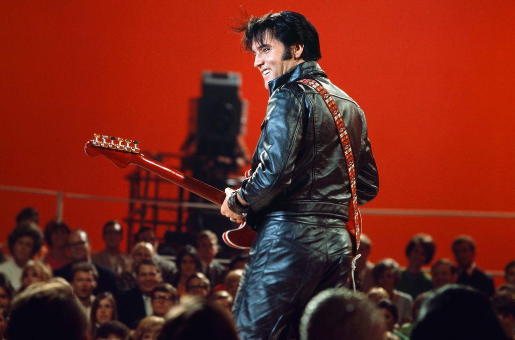 Netflix alista una serie sobre Elvis Presley | Garaje del Rock