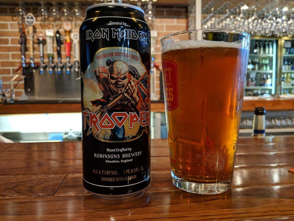 AC/DC vs Iron Maiden