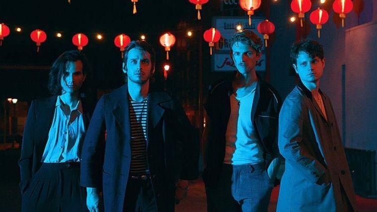 Foster The People lanzará nuevo single The Things We Do
