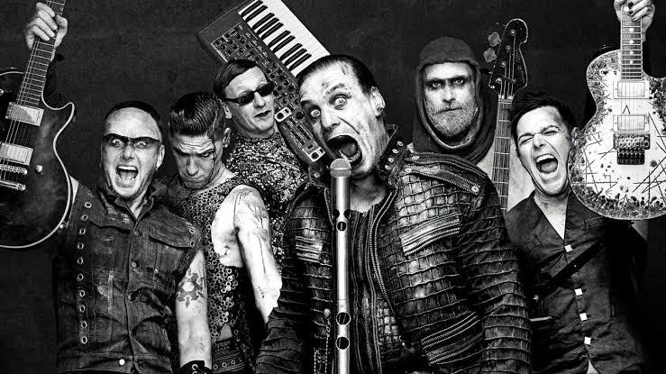 Rammstein está componiendo nuevas canciones durante la cuarentena | Garaje  del Rock