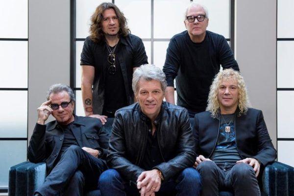 Bon Jovi | Garaje del Rock
