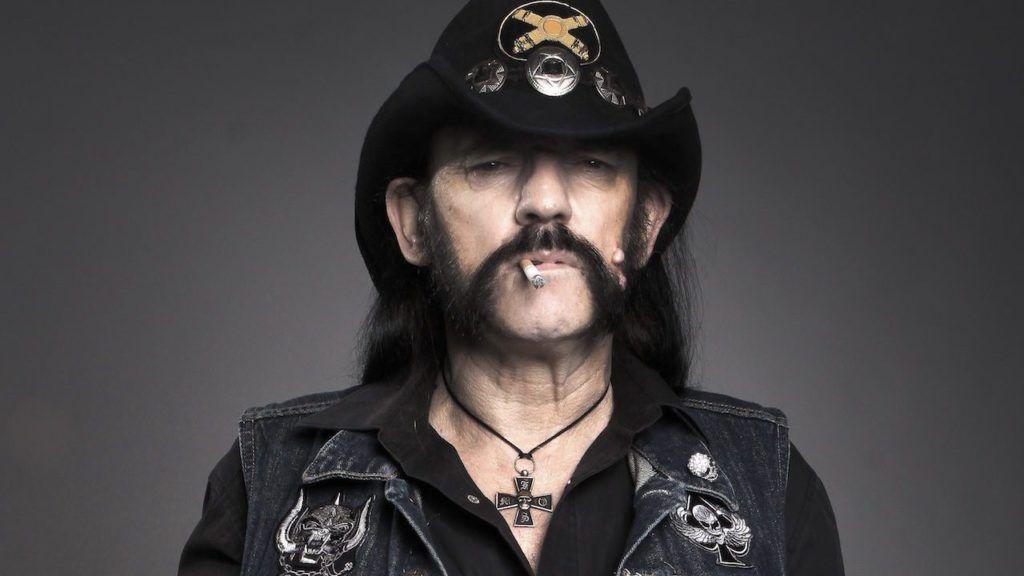 Publican canción inédita de Lemmy Kilmister de Motörhead | Garaje del Rock