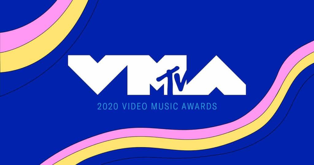VMA's 2020 ganadores
