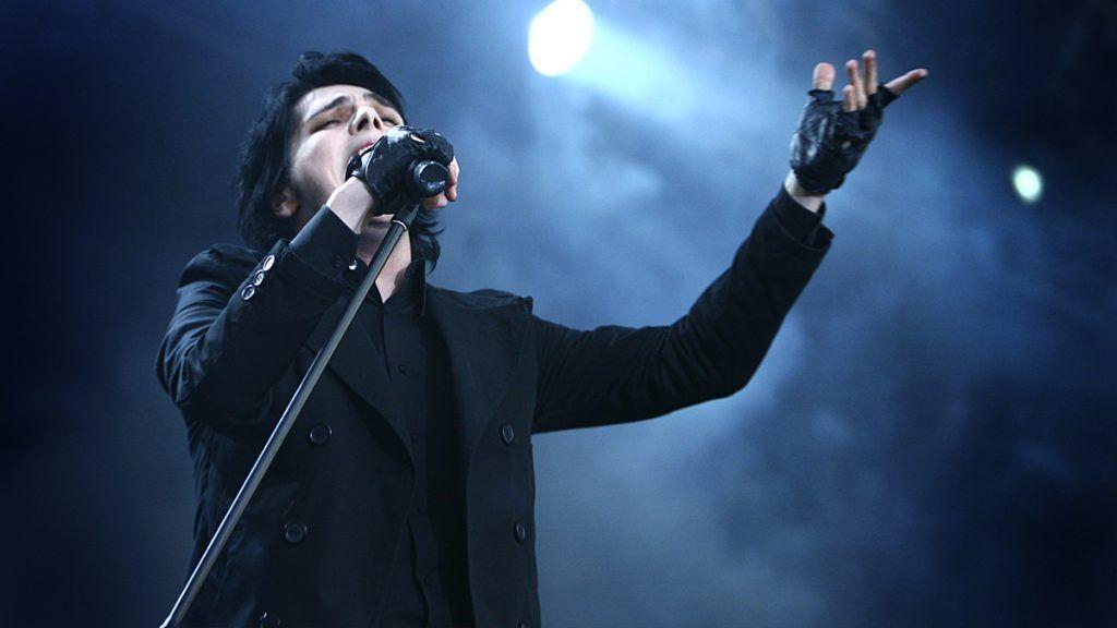 My Chemical Romance anuncia cuatro conciertos mas