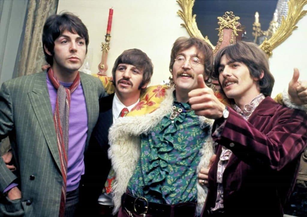 Hace 50 años The Beatles se separaron: ¿Qué pasó realmente ...