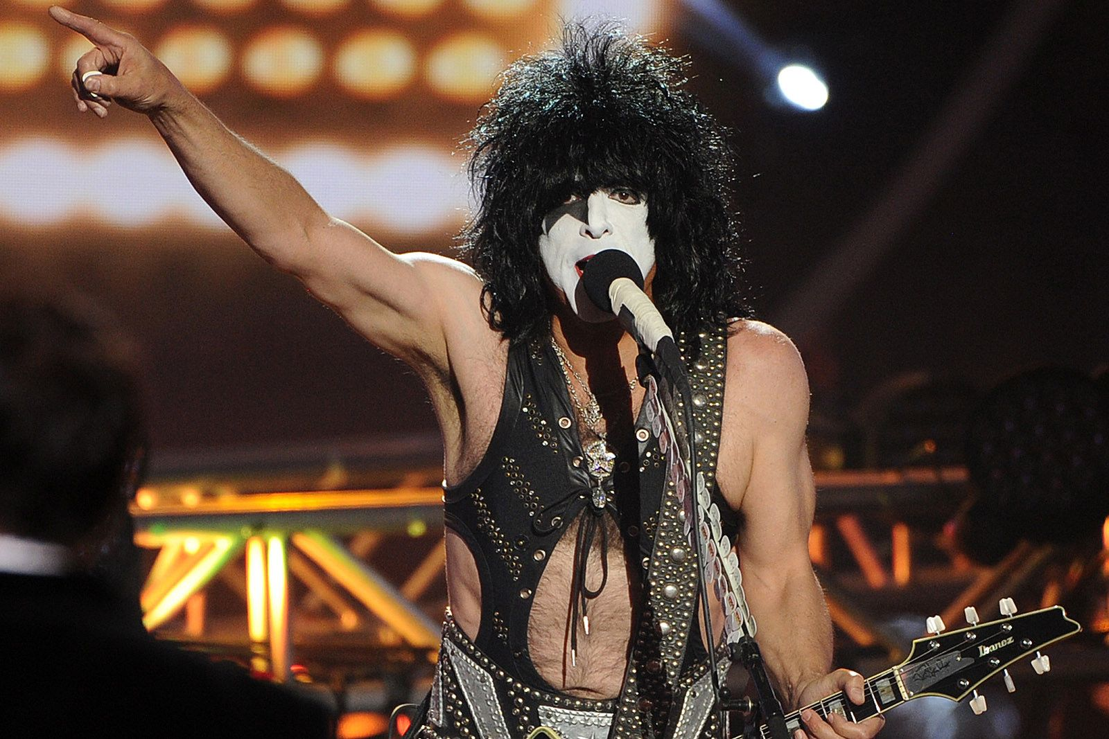 Paul Stanley lamenta la muerte de Phil Ashley, tecladista de Kiss ...