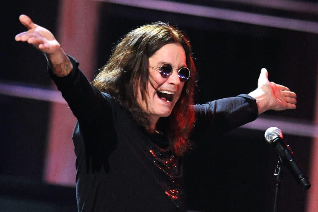 Ozzy Osbourne dice que durante el 2019 vivió en el dolor y la miseria    Garaje del Rock
