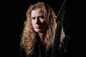 Dave Mustaine habla de Rust in Peace, Dimebag Darrell y el próximo álbum de Megadeth