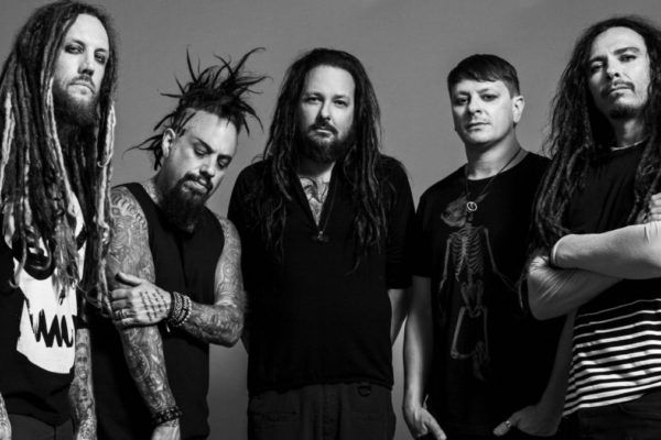Korn grupo
