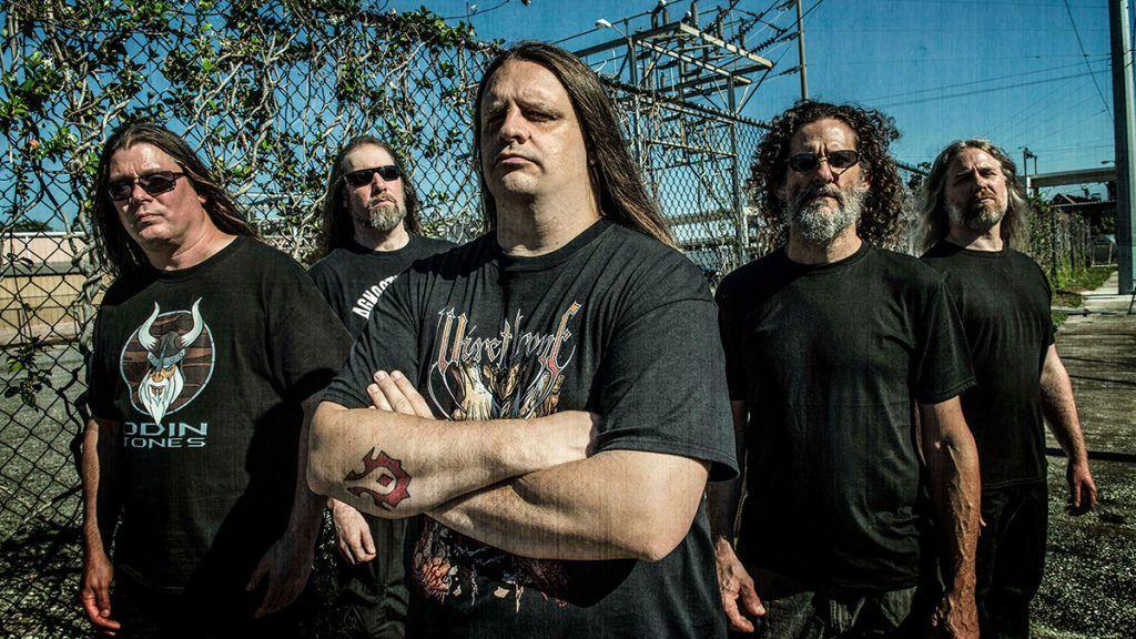 Cannibal Corpse anuncia la llegada de un nuevo álbum: 'Violence Unimagined' | Garaje del Rock