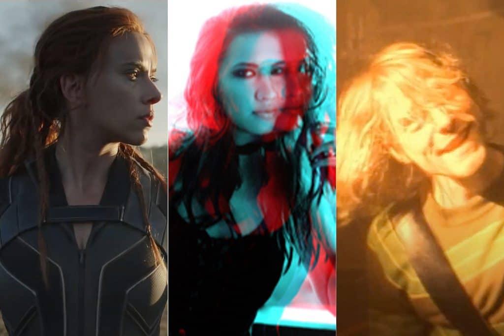 """Black Widow: Escucha aquí la versión de """"Smells Like Teen Spirit"""""""