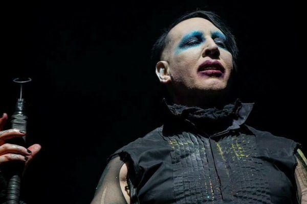 Marilyn Manson: Demanda por agresión sexual es presentada nuevamente