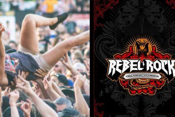 Rebel Rock Festival es cancelado en su segundo día de Fest