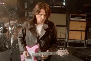 John Mayer gana premio a mejor video de rock en MTV