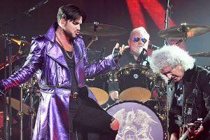 """Roger Taylor dice que Brian May """"perdió interés"""" en una nueva canción de Queen con Adam Lambert"""