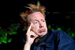Sex Pistols John Lydon
