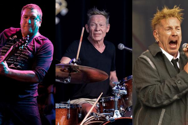 Sex Pistols: Miembros responden demanda de John Lydon