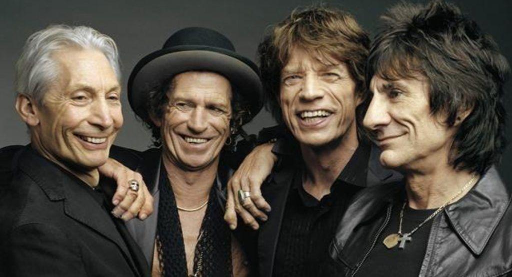 The Rolling Stones recuerdan sus últimos momentos junto a Charlie Watts