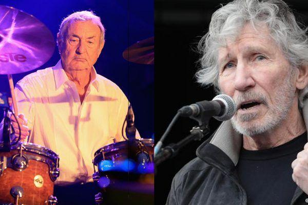 Nick Mason (Pink Floyd) sobre las declaraciones de Roger Waters