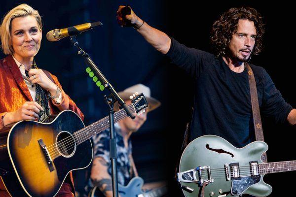 Brandi Carlile quiere ser la nueva cantante de Soundgarden