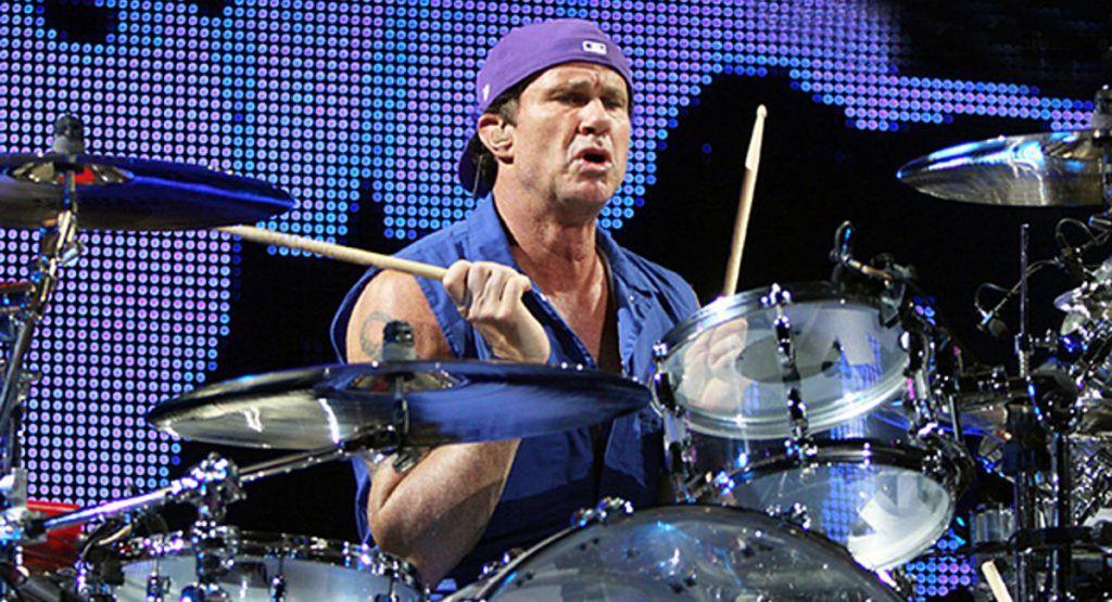 Chad Smith habla del nuevo álbum de Red Hot Chili Peppers
