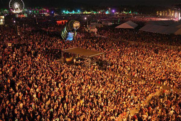 Coachella 2022
