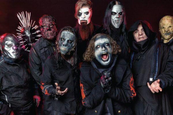 Corey Taylor asegura que muy pronto tendremos nueva música de Slipknot