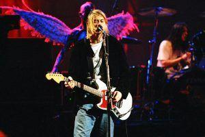 Se lanza al mercado la guitarra 'Kurt Cobain Jag-Stang' para conmemorar el 30 aniversario de 'Nevermind'