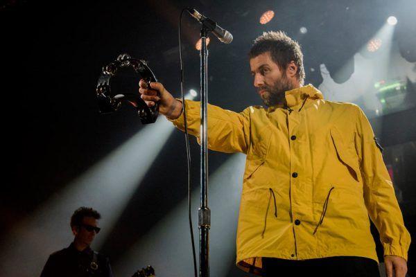 Liam Gallagher confirma nuevo álbum 'C'mon You Know'