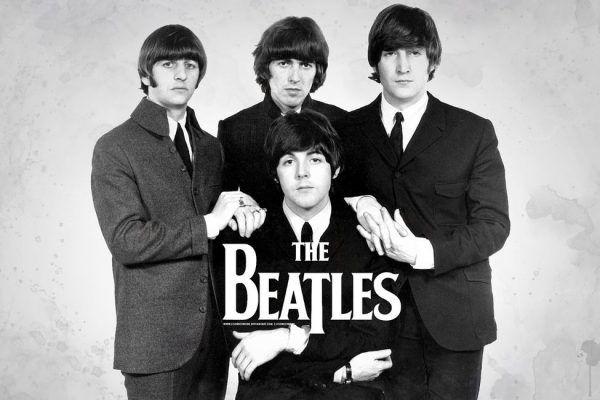 Paul McCartney acusa a John Lennon de separar a The Beatles